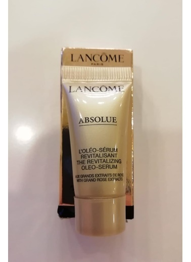 Lancome Lancome Absolue Oleo Serum 5 ml Renksiz